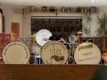 Die ganzen Drums