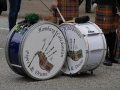 Unsere Base Drums