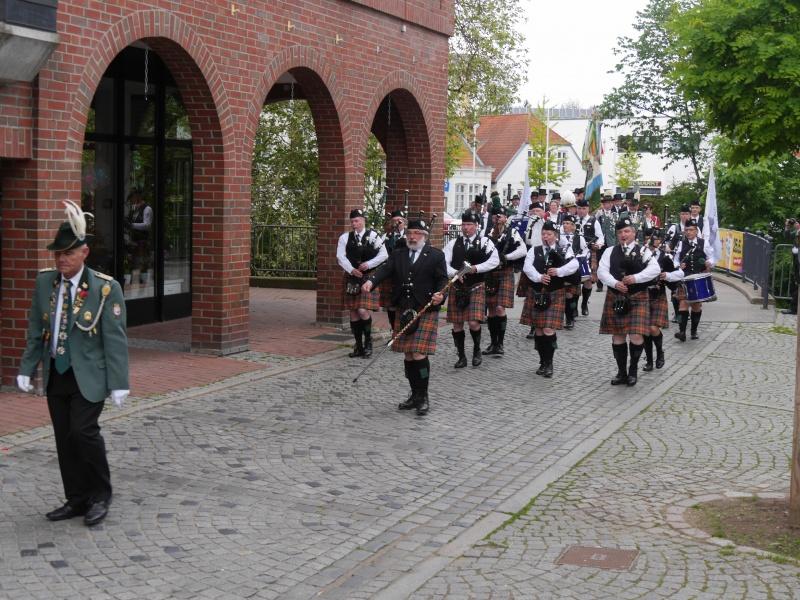 Gildefest in Bad Oldesloe