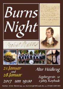Burnsnight 2017